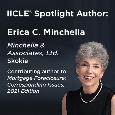 IICLE Spotlight