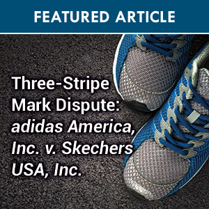 Three-Stripe Mark Dispute