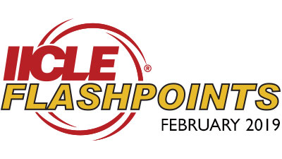 February Flashpoints