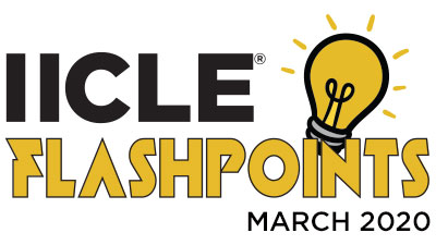 March Flashpoints