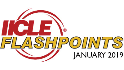 January Flashpoints