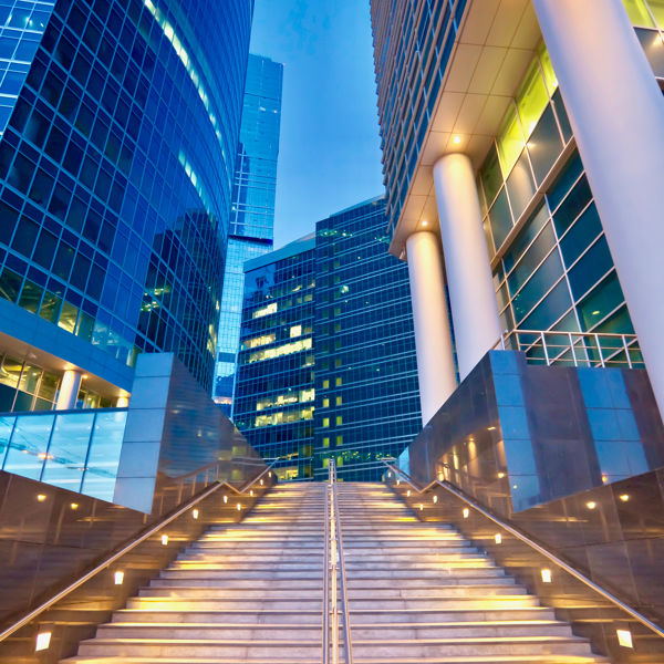 Picture of Leases & Sale Leasebacks in Commercial Real Estate