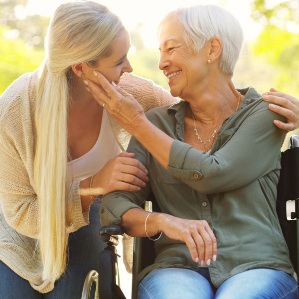 Picture of Long-Term Care in Estate Planning