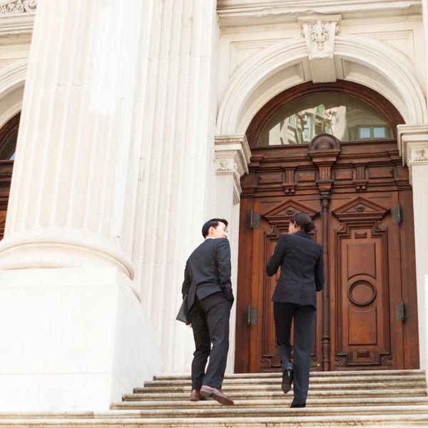 Picture of Cross Examination for Civil Litigators