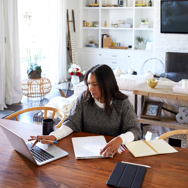 Picture of Estate Planning in the Time of COVID: Remote Notarization & Execution of Estate Planning Documents and Working Safely and Effectively from Home