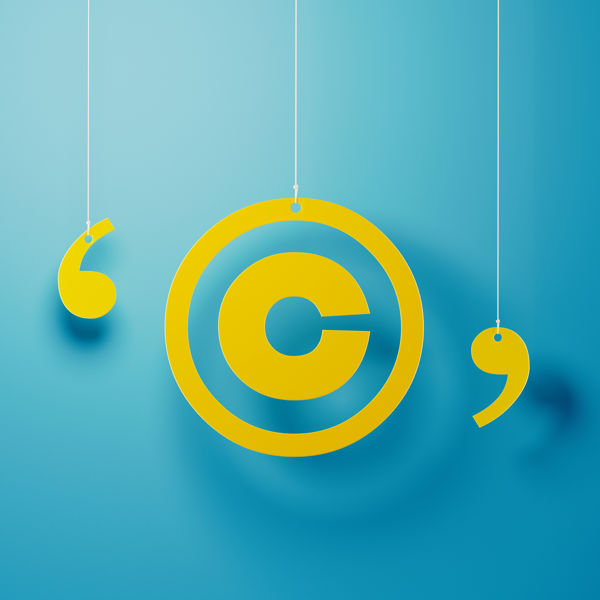 Picture of Copyright Fundamentals: Fair Use Doctrine