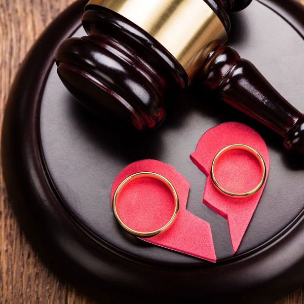 Picture of Family Law: Dissolutions of Marriage Court Proceedings 2017 Edition