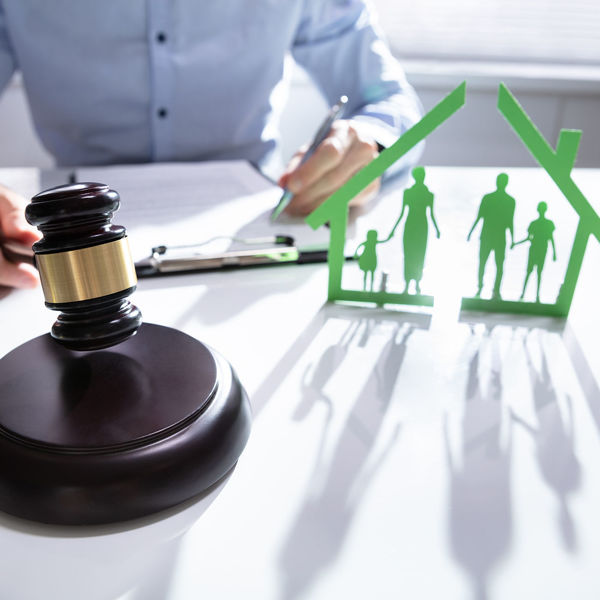 Picture of Family Law: Property and Financial Aspects of Dissolution Actions 2019 Edition