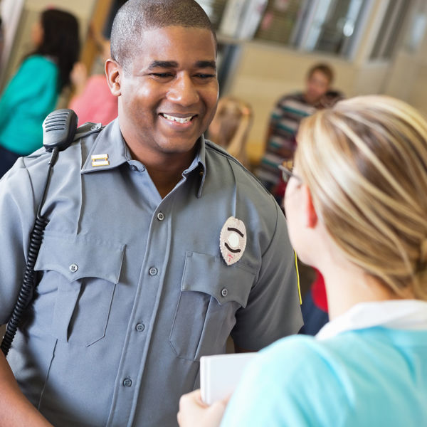 Picture of Searches, Social Media, and the Schoolhouse Gate: Constitutional Law and School Resource Officers