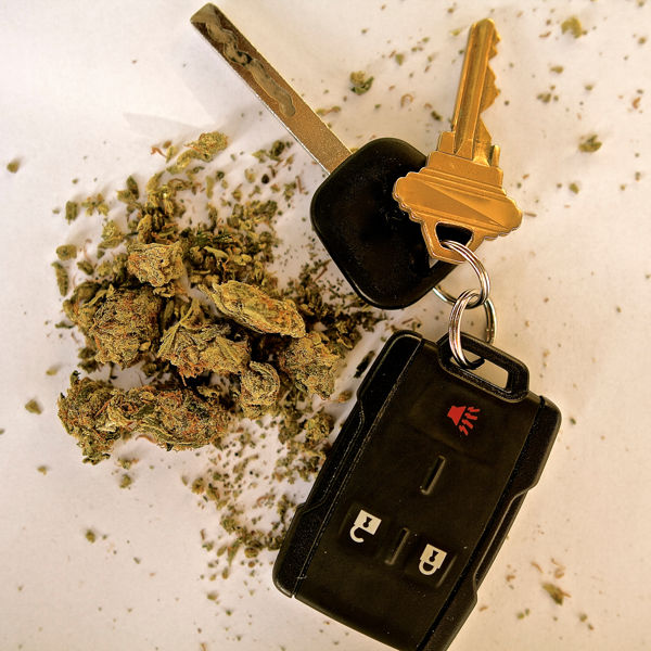 Picture of Cannabis DUI in Illinois