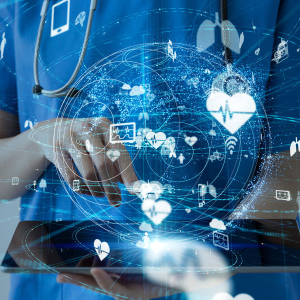 Picture of Electronic Health Records: Know What You Don't Know