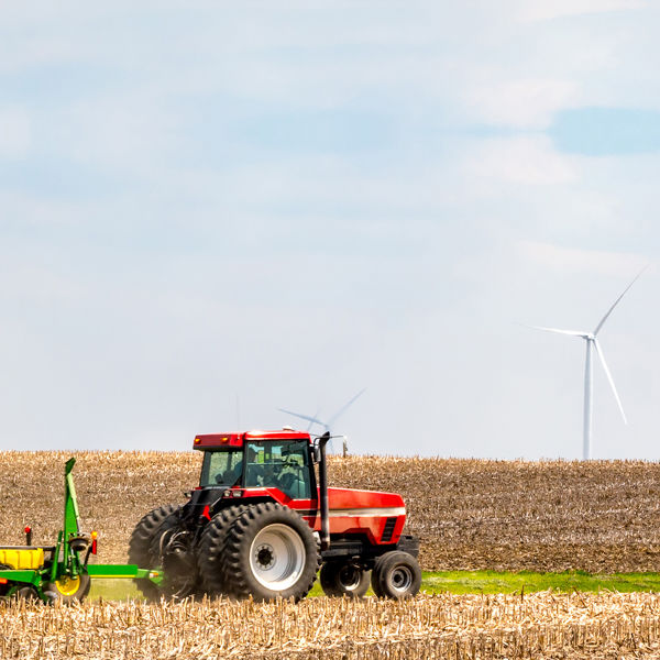 Picture of Farming Law: Environmental, Drainage, and Wind Farms Issues 2020 Edition