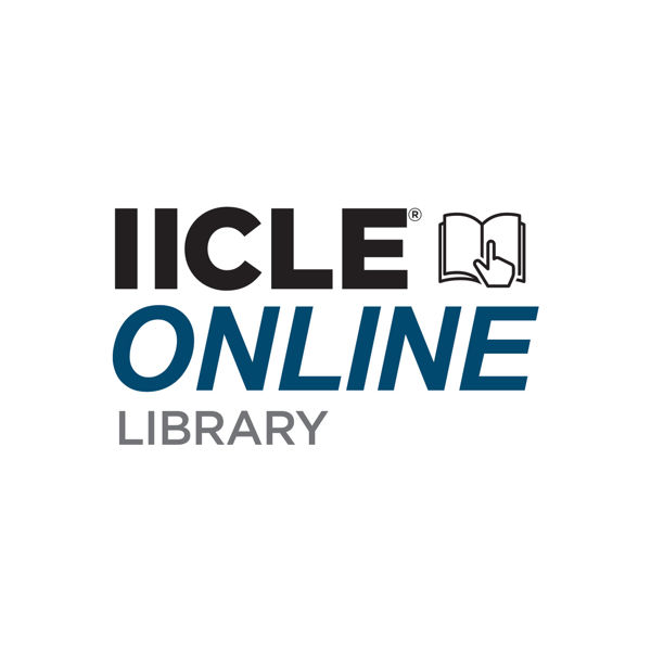 Picture of IICLE Online Library