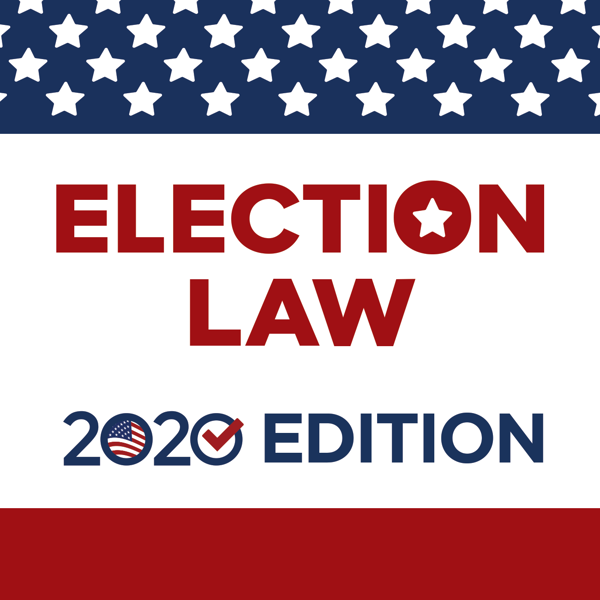 Picture of Election Law 2020 Edition