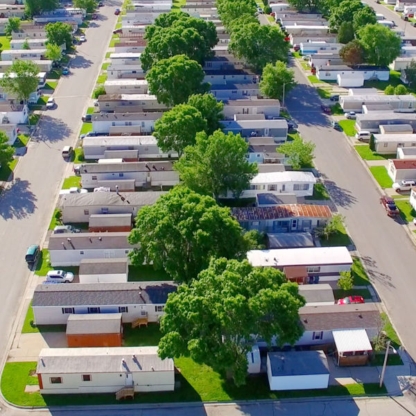 Picture of A Practical Guide to Mobile Home Transactions