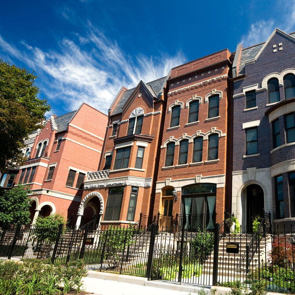 Picture of Cook County Residential Tenant Landlord Ordinance