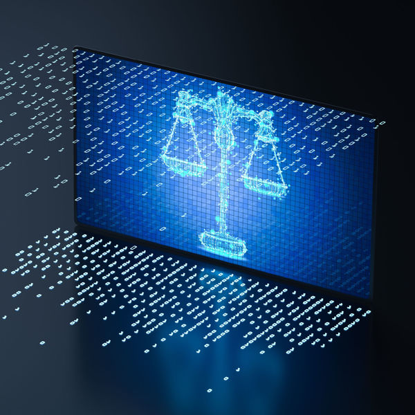 Picture of The Ethics of Legal Technology