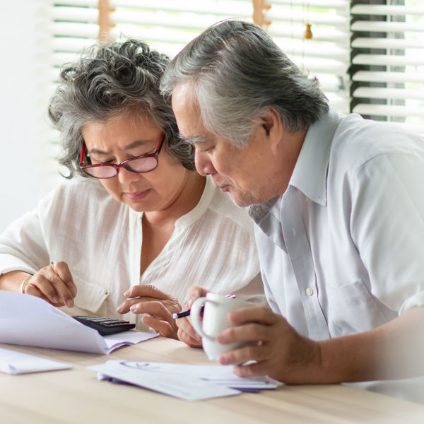 Picture of Dividing Retirement Plans: How to Avoid Malpractice and Other Tips