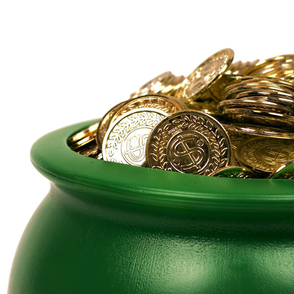 """Picture of A """"Pot Of Gold"""": Navigating The Administration of Tangible Personal Property"""